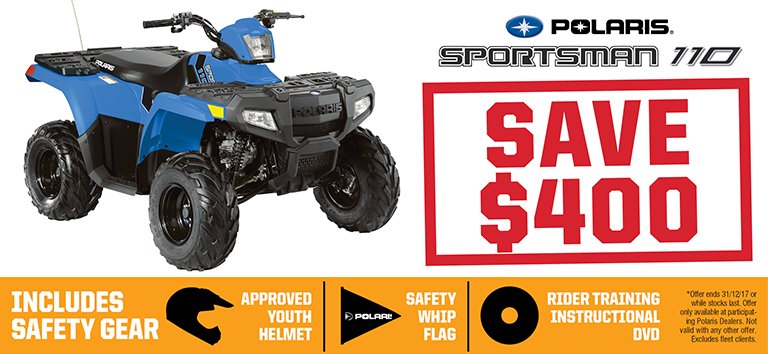 2017 Q4 Webslider_768x354_Sportsman 110_Save $400